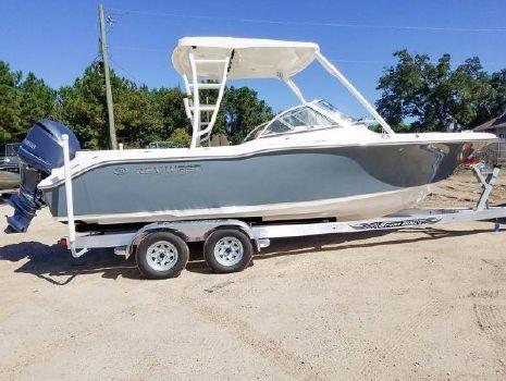 2018 Key West Boats 239DFS