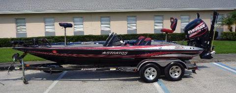 2008 Stratos 201 XL