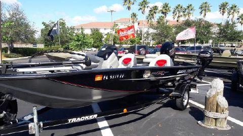2014 Tracker PRO TEAM 175 TWX