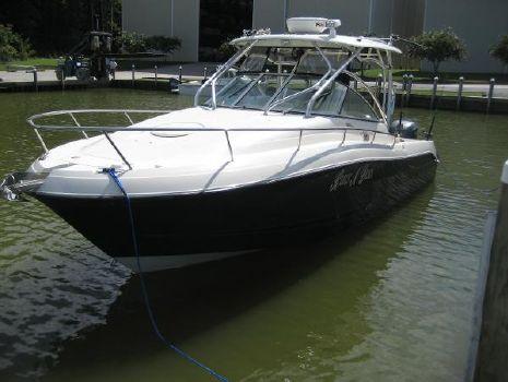 2008 Hydrasports 2900 VX
