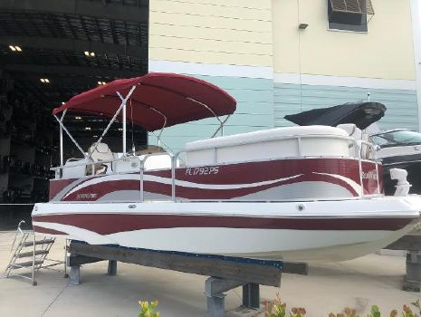 2014 SOUTHWIND 229 LC