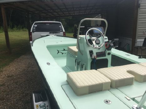 2005 Hell's Bay Boatworks MARQUESA