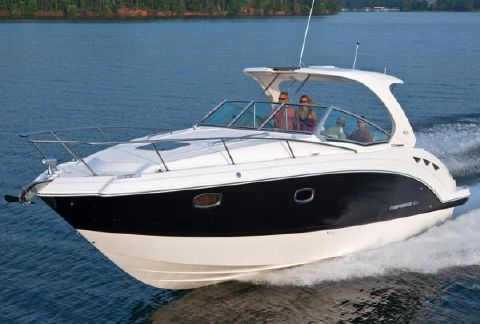 2012 Chaparral 330 Signature Manufacturer Provided Image