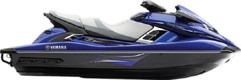 2014 Yamaha Fx Ho