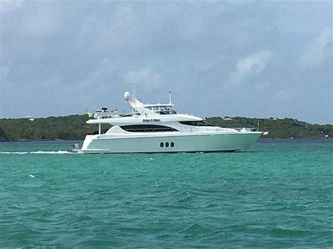 2004 Hatteras Motoryacht Bahamas   2017