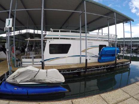 2004 M Yacht 3512