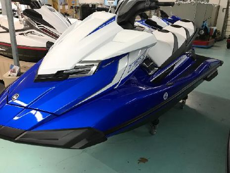 Page 1 of 252 boats for sale in michigan for Yamaha fx limited