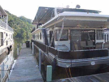 1990 Sumerset Houseboats 20x100