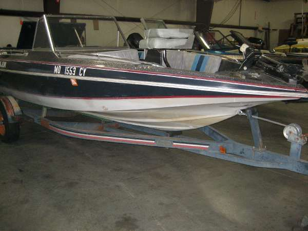 Cajun new and used boats for sale for Fish and ski boats for sale craigslist