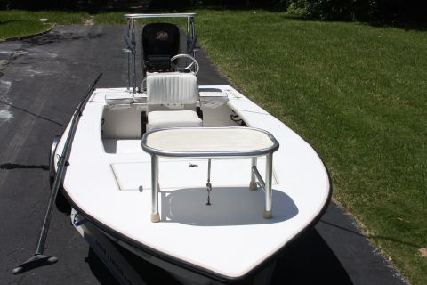 2004 Hell's Bay Boatworks MARQUESA