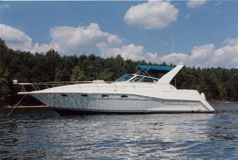 1995 Cruisers 3775 Espirit