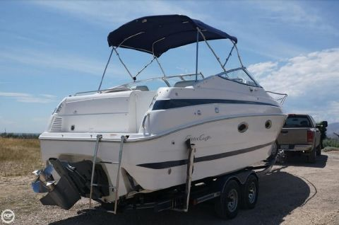 1998 Chris-Craft 260 Crowne Express 1998 Chris-Craft 260 Crowne Express for sale in Fort Collins, CO