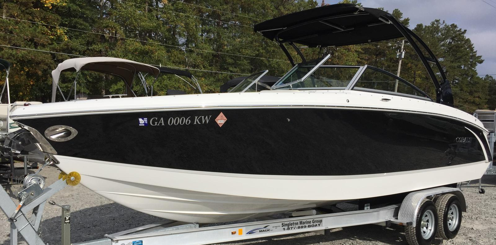 2014 cobalt r7 27 foot 2014 cobalt motor boat in buford for Used outboard motors for sale in ga