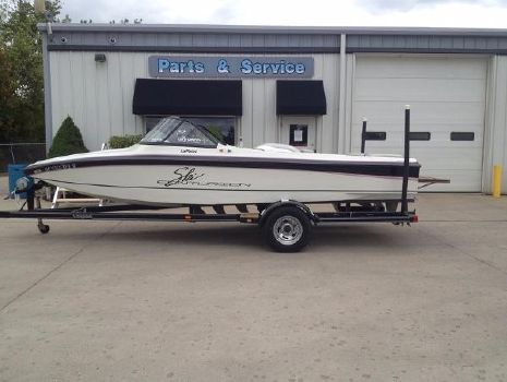 1995 CENTURION Lapoint Elite Edition Closed Bow