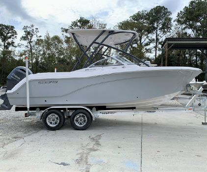 2020 SEA FOX 226 Traveler