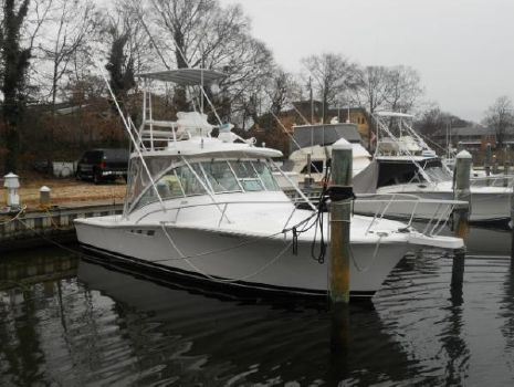 2002 Luhrs 320 Open-TWIN YANMAR 315'S / VERY CLEAN.....