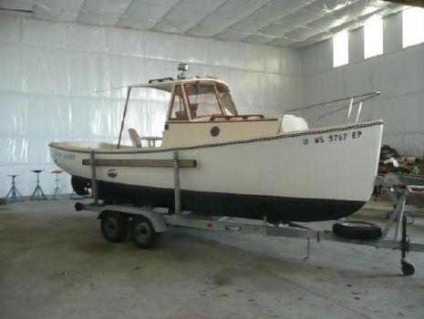 1988 Atlas Marine Acadia