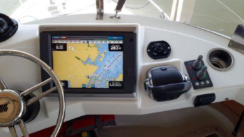 2014 Ranger Tugs R 31 CB