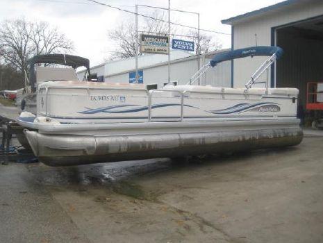 2003 Aqua Patio 240 SE