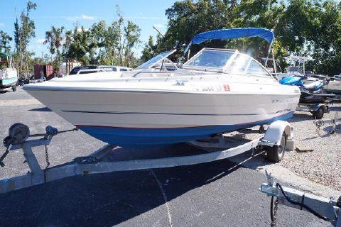 2001 Bayliner 1950 Capri CL