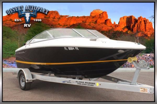 2015 Regal 1900 ES Open Bow Boat Extra Clean