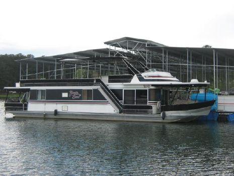 1989 Sumerset Houseboats 14x65
