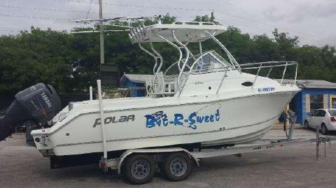 2007 Polar 2300 WA Single