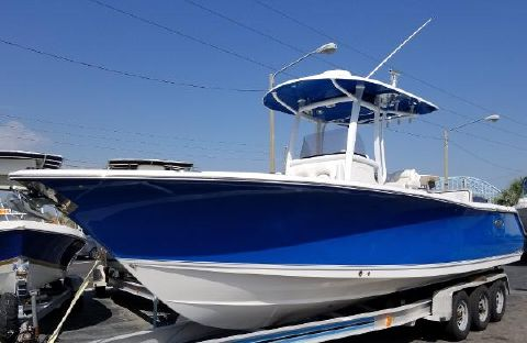 2015 SEA HUNT Gamefish 27