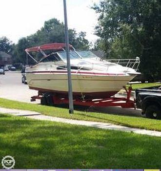 1986 Sea Ray 268 Sundancer 1986 Sea Ray 268 Sundancer for sale in Houston, TX