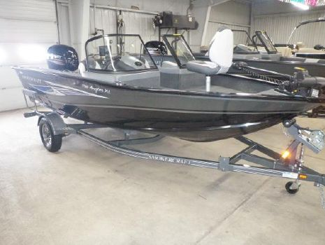 2013 Smoker Craft 172 Pro Angler XL