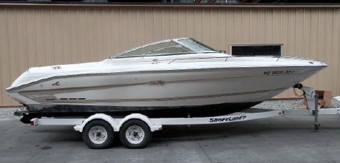 1995 Sea Ray 220 Signature Select