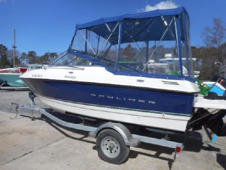 2013 Bayliner Discovery 192