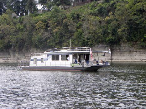 1981 Somerset 14' X 58'
