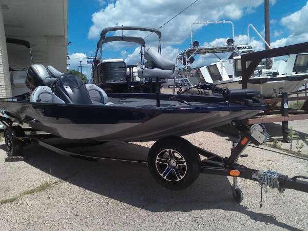 New 2017 G3 Sportsman 18, Temple, Tx - 76502 - Boat Trader