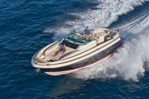 2018 Chris-Craft Launch 38 Manufacturer Provided Image