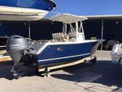 2016 Sea Hunt Ultra 225