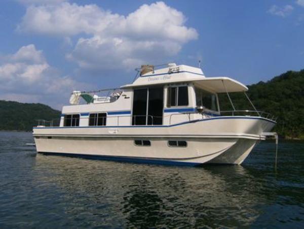 Trailerable houseboat craigslist autos post