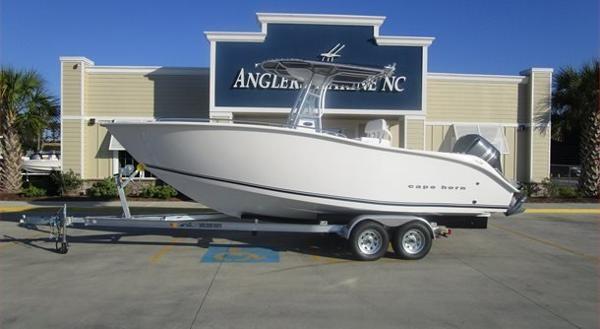 2016 Cape Horn 22 OS | 22 foot 2016 Motor Boat in Supply ...