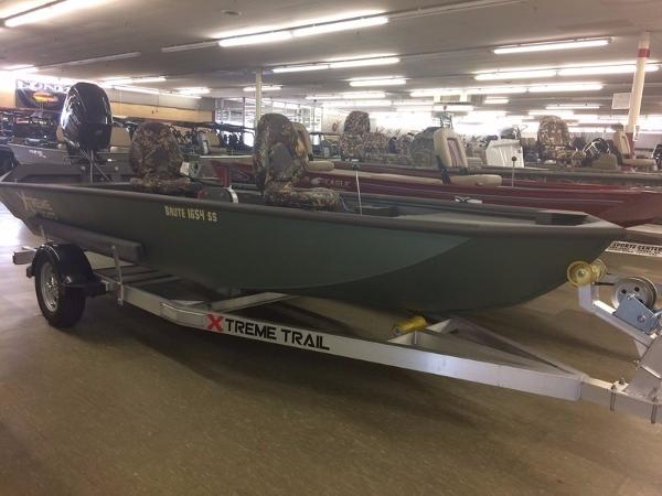 2018 Xtreme BRUTE 1654 SS
