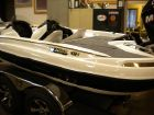 2015 Allison Boats XB21 BASSPORT PRO ELITE