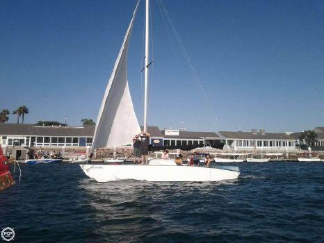2010 Catamaran Cruisers custom built 28 2010 Catamaran custom built 28 for sale in Long Beach, CA