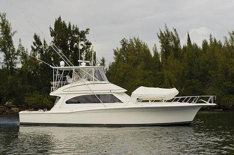 1998 Egg Harbor Sport Yacht