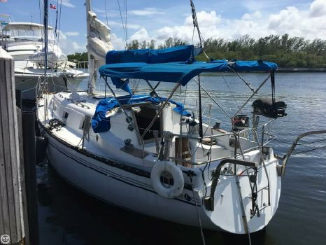 1980 Hunter 30 1980 Hunter 30 for sale in Hollywood, FL