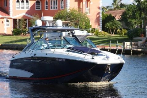"2011 Mastercraft 300  33'9""FT LOA 11FT BEAM"