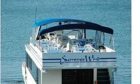 1991 Skipperliner Charter Restaurant