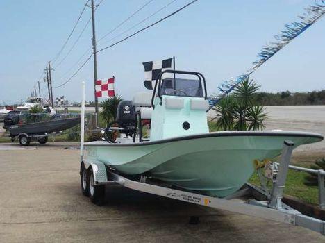 2015 Gulf Coast Boats 200 Pro
