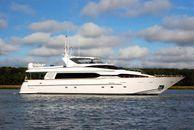 2001 Destiny Motor Yacht