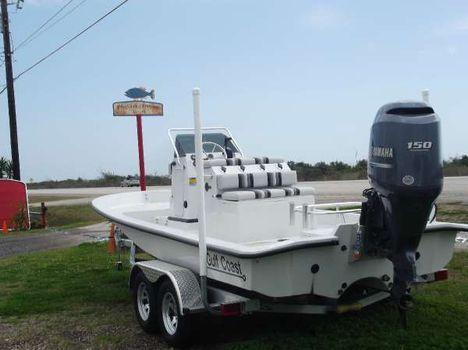 2015 Gulf Coast Boats GC 200