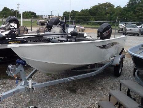 2015 Lowe Fishing Machine 160 Pro Series
