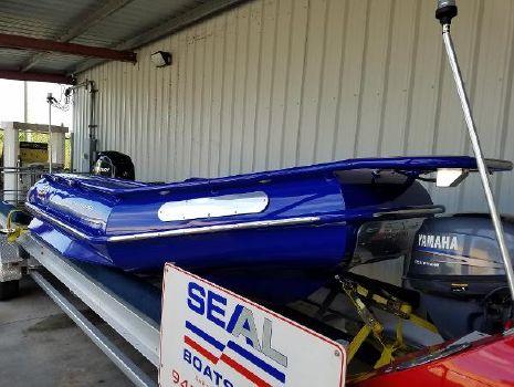 2007 Seal 12.0 SS Tender